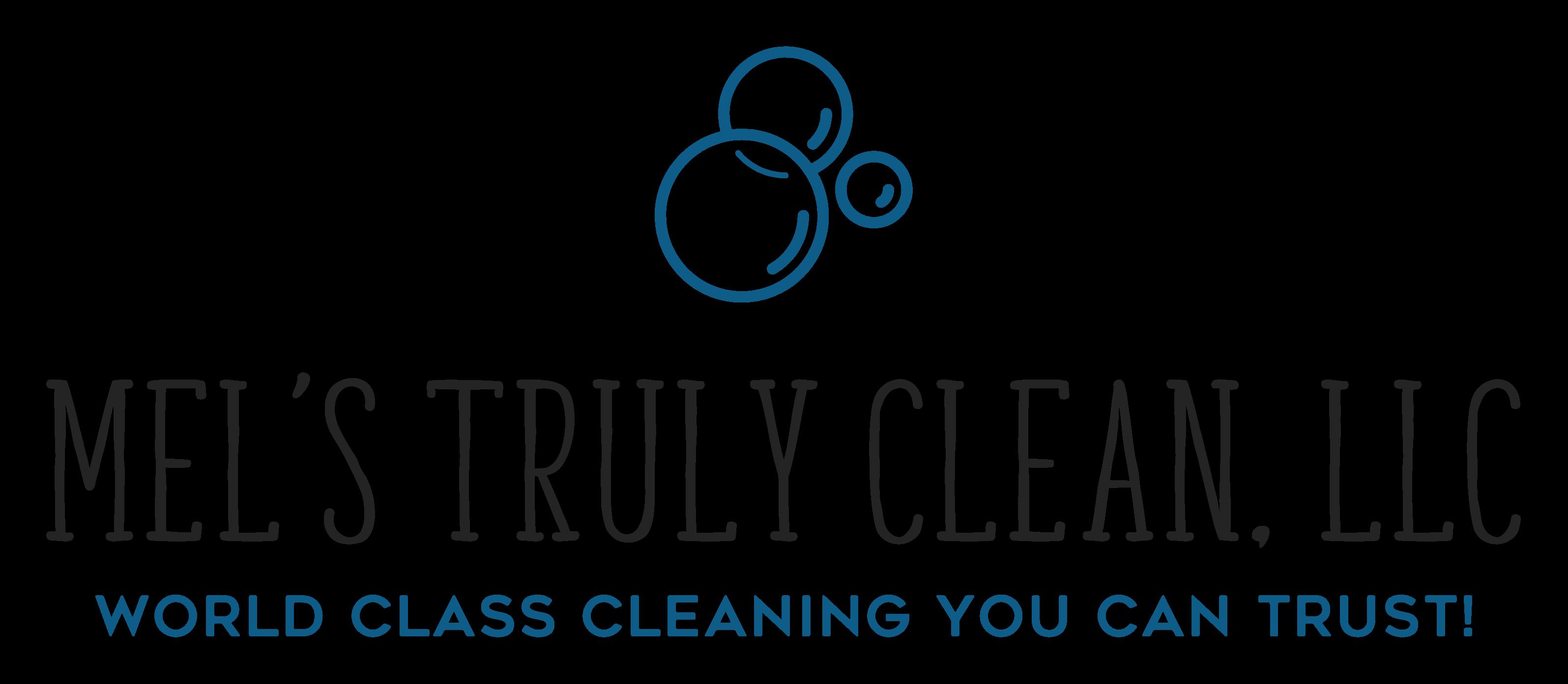 Mel's Truly Clean, LLC